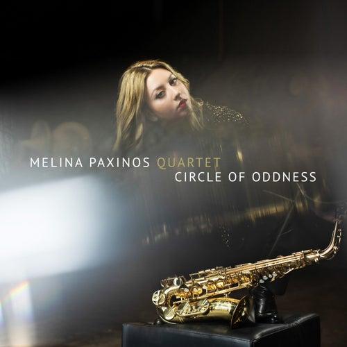 Circle of Oddness by Melina Paxinos