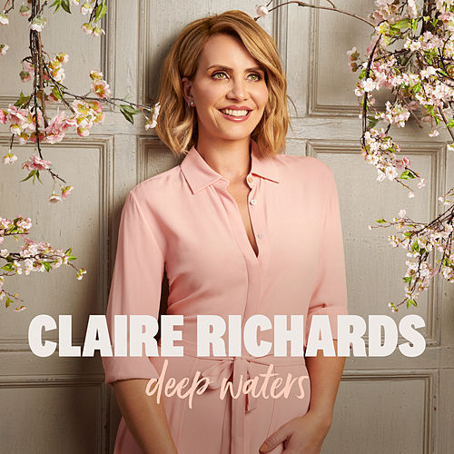 Deep Waters by Claire Richards