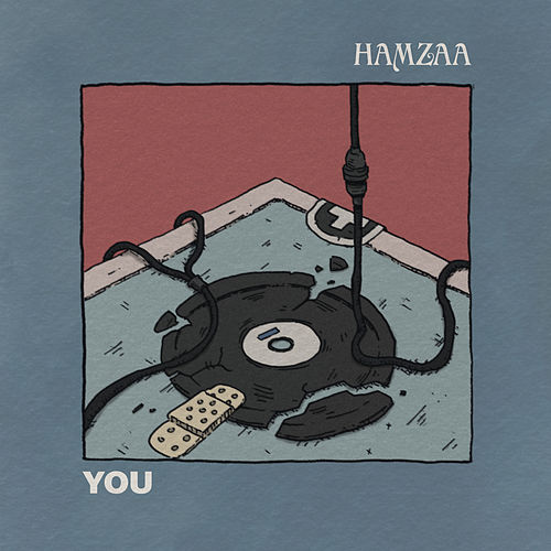 You by Hamzaa