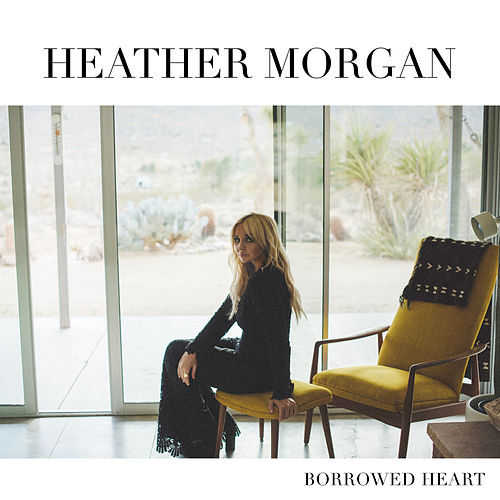 Borrowed Heart by Heather Morgan