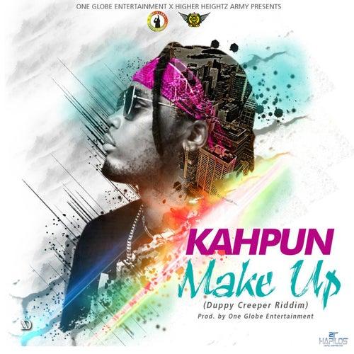 Make Up by Kahpun