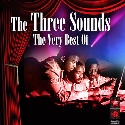 The Very Best of the Three Sounds by The Three Sounds