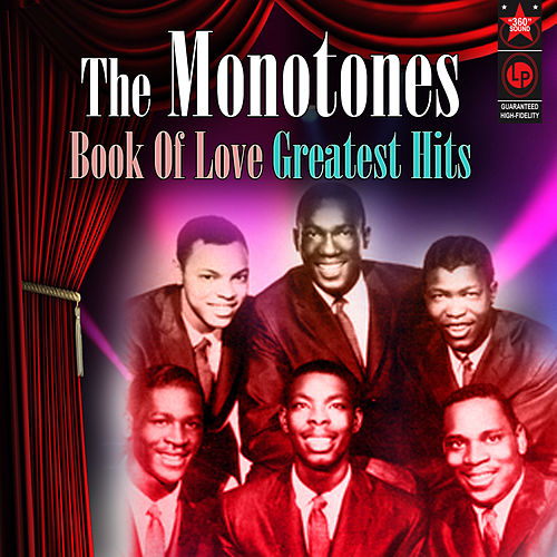 Book of Love: Greatest Hits de The Monotones