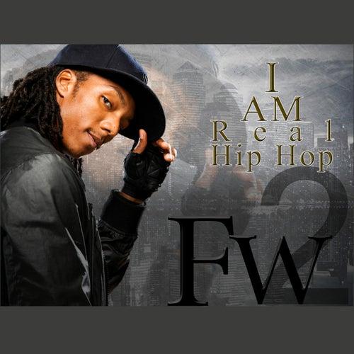 Freedom Writer 2: I Am Real Hip Hop de Emcee Monte