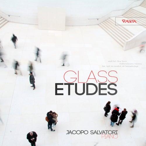 Glass: Études de Jacopo Salvatori