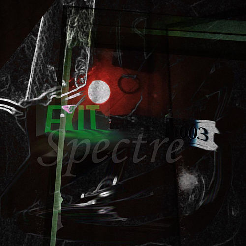 Spectre - EP by Spectre