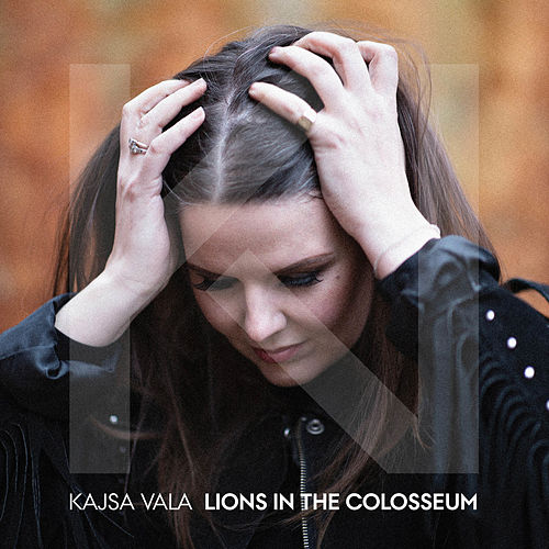 Lions In the Colosseum by Kajsa Vala