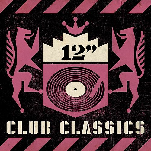 12' Club Classics de Various Artists