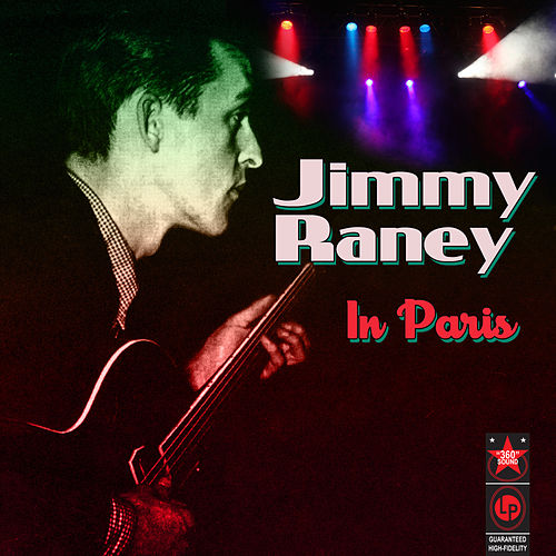 In Paris von Jimmy Raney