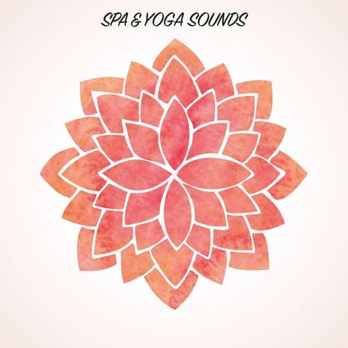 Spa & Yoga Sounds von S.P.A