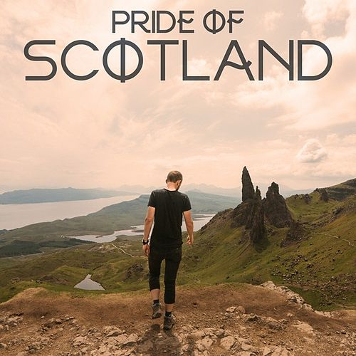 Pride of Scotland de Various Artists