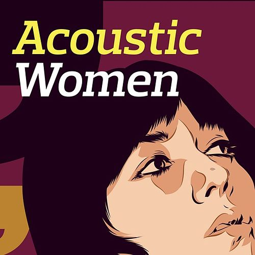 Acoustic Women von Various Artists