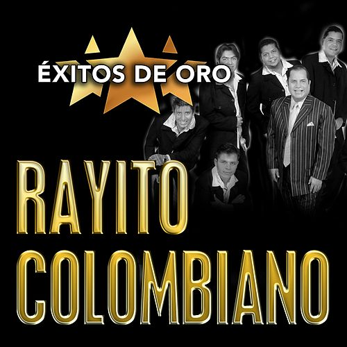 Éxitos De Oro by Rayito Colombiano
