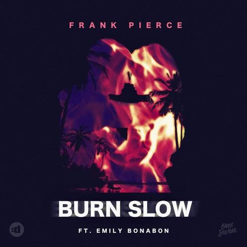 Burn Slow van Frank Pierce