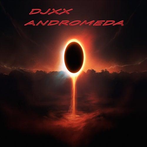 Andromeda de Djxx