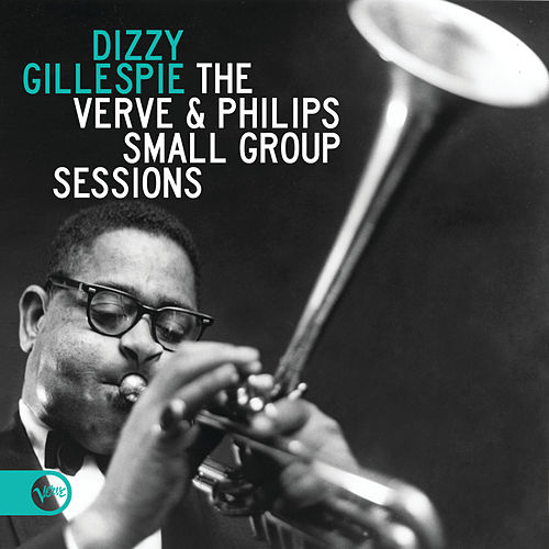 The Verve & Philips Small Group Sessions von Various Artists