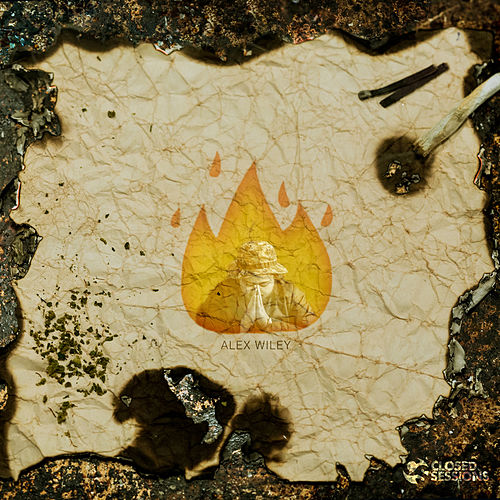 *one Singular Flame Emoji Ep* by Alex Wiley
