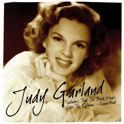 Judy Garland de Judy Garland
