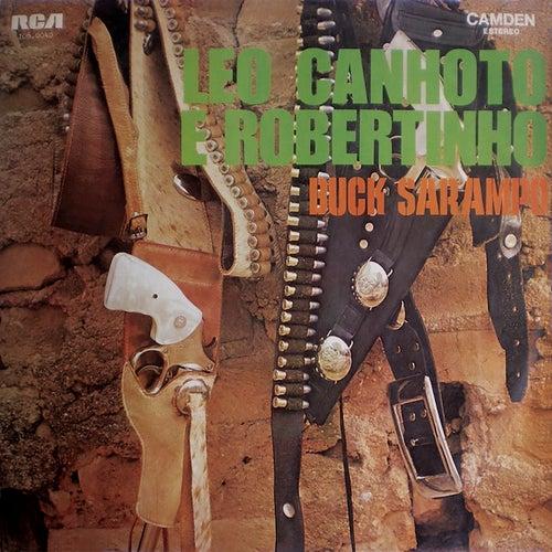 Buck Sarampo de Léo Canhoto e Robertinho