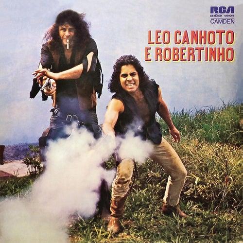 A Garça von Léo Canhoto e Robertinho