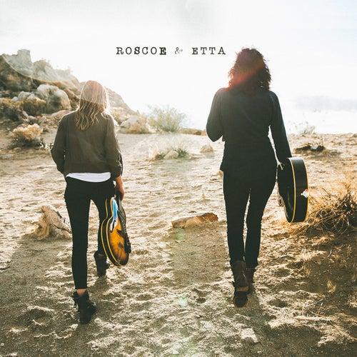 Roscoe & Etta by Roscoe