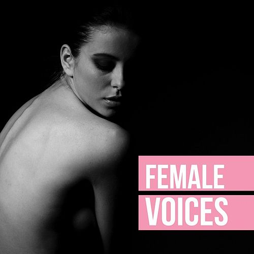 Female Voices von Various Artists