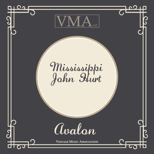 Avalon de Mississippi John Hurt