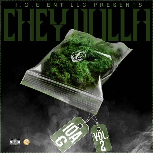 10 a G Vol. 2 by Chey Dolla
