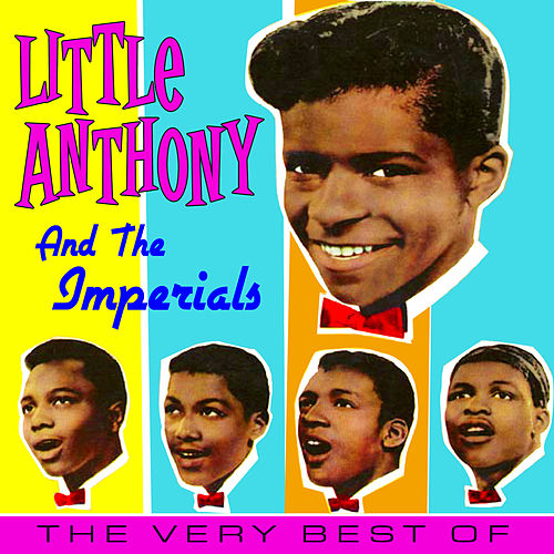 The Very Best Of Little Anthony & The Imperials de Little Anthony and the Imperials