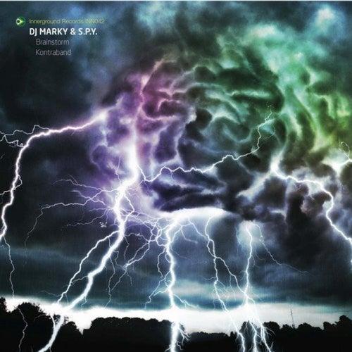 Brainstorm / Kontraband von DJ Marky