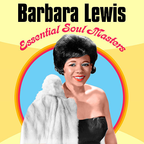 Essential Soul Masters de Barbara Lewis