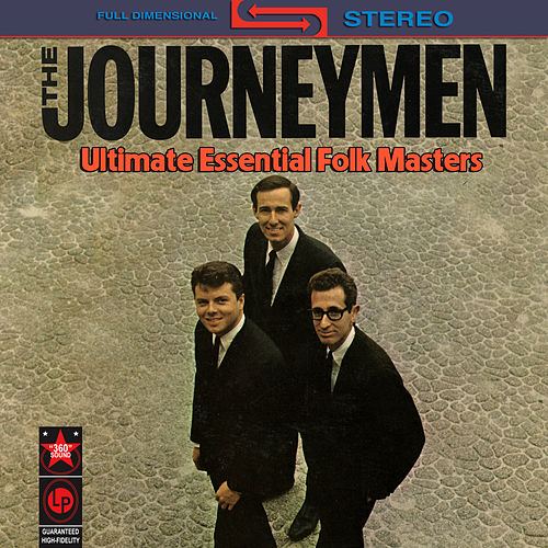 Ultimate Essential Folk Masters by Journeymen