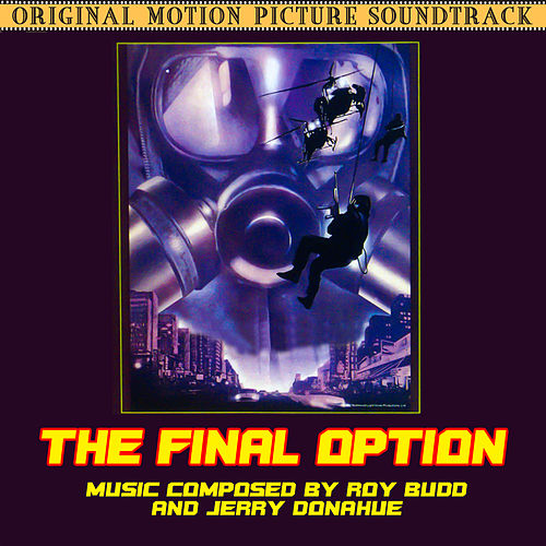 The Final Option (original Motion Picture Soundtrack) de Roy Budd