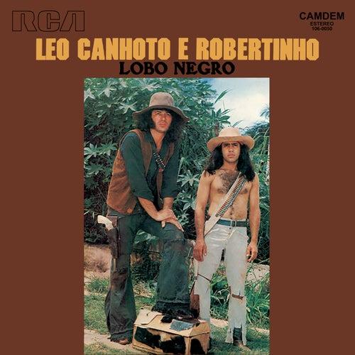 Lobo Negro de Léo Canhoto e Robertinho