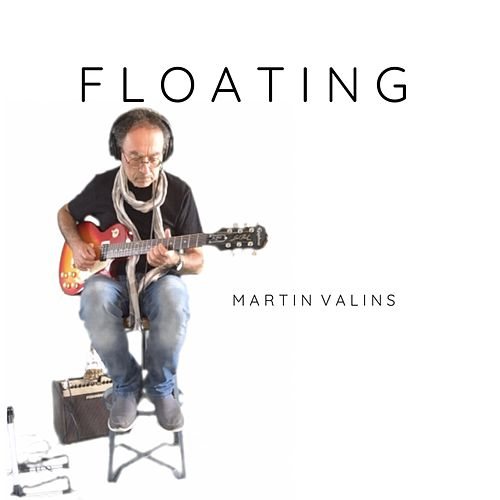 Floating by Martin Valins