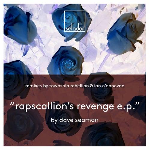 Rapscallion's Revenge EP de Dave Seaman