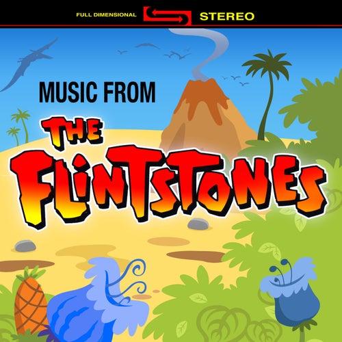 Music From the Flintstones de Various Artists