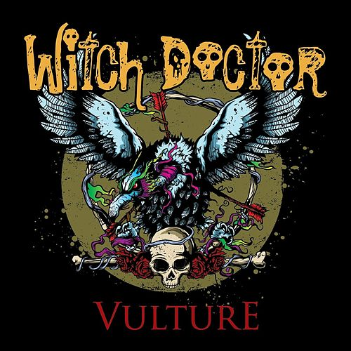 Vulture by Witchdoctor