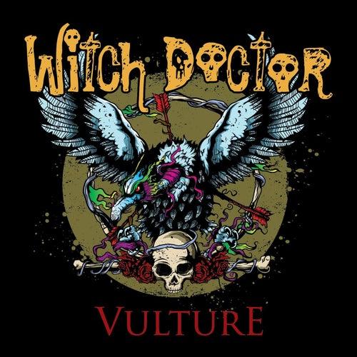 Vulture de Witchdoctor
