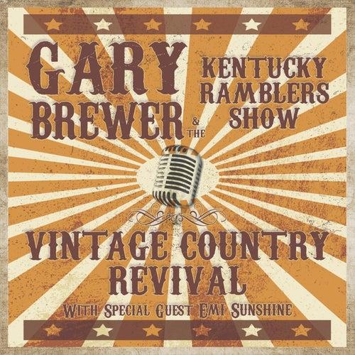 Vintage Country Revival von Gary Brewer