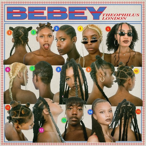 Bebey by Theophilus London