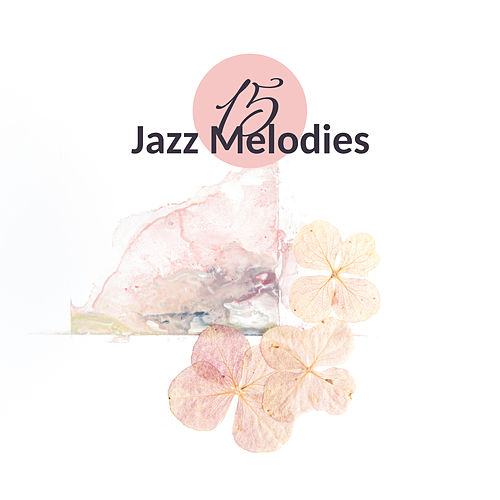 15 Jazz Melodies de Acoustic Hits