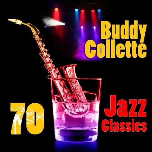 70 Jazz Classics de Buddy Collette