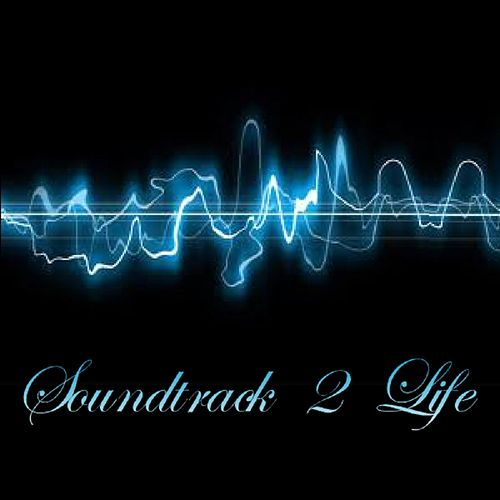 Soundtrack 2 Life, Vol. 1 by O.T.G.