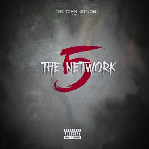 The Network 5 de Young Chris