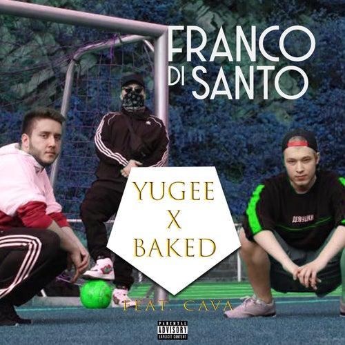 Franco di Santo by Yugee