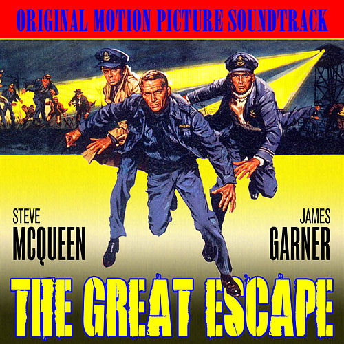 The Great Escape (original Motion Picture Soundtrack) von Elmer Bernstein
