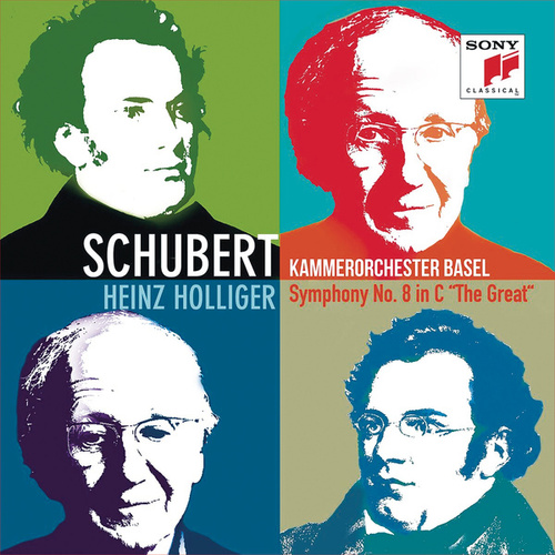 Schubert: Symphony in C Major,