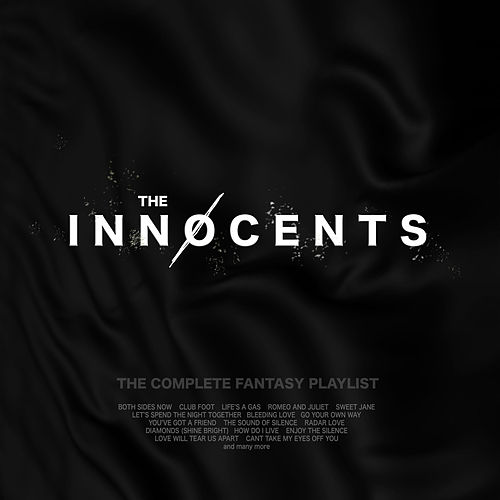 The Innocents- Complete Fantasy Playlist de Various Artists