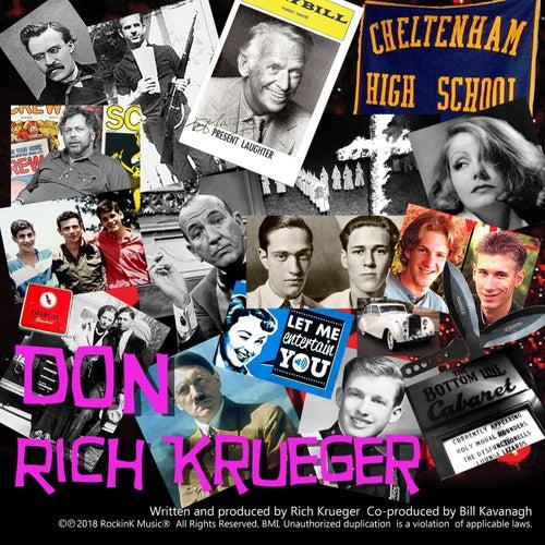Don by Rich Krueger
